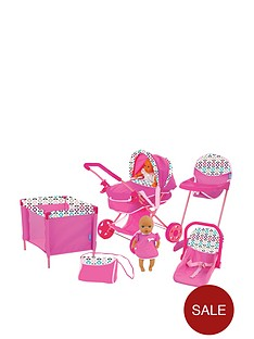 small-wonders-8-in-1-dolls-play-set-little-flower