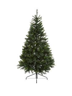space-saving-half-christmas-tree-5ft