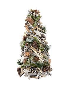 glitter-and-cone-mini-christmas-tree-46-cm