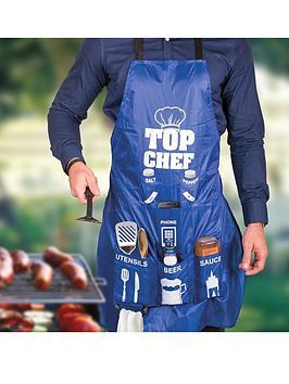 man-apron