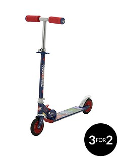 thunderbirds-folding-in-line-scooter
