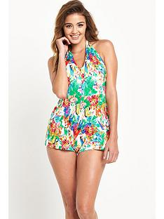 resort-halter-jersey-playsuit