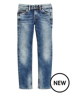 pepe-jeans-boys-slim-leg-jean-light-wash