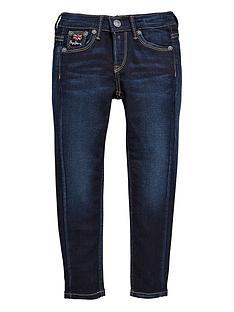 pepe-jeans-girls-skinny-jean-dark-wash