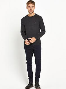 original-penguin-original-penguin-esquire-merino-knit-jumper
