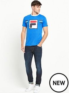 fila-fila-gimondo-printed-f-box-t-shirt