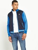 Pozzi Piped Mens Track Top