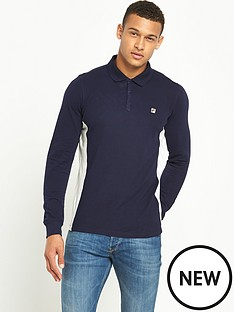 fila-bolleli-long-sleeve-mens-polo-shirt
