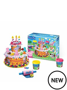 peppa-pig-peppa-pig-birthday-cake-dough-set
