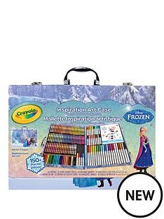 crayola-disney-frozen-inspirational-art-case