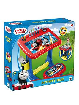 thomas-friends-activity-desk