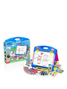 peppa-pig-tabletop-easel