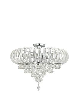 Very Pembroke Ceiling Light Picture