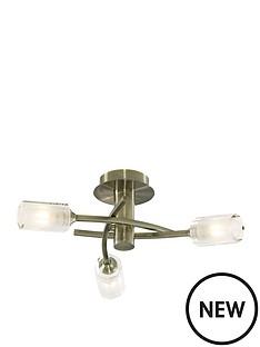 ambria-3-arm-celing-light