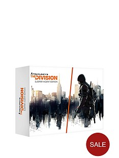 pc-games-the-division-sleeper-agent-edition