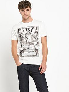 fly53-phonica-short-sleevenbspt-shirt