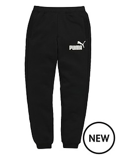 puma-puma-yb-essentials-large-logo-sweat-pants