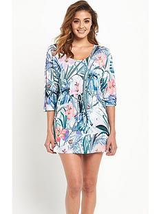 resort-resort-printed-jersey-beach-kaftan