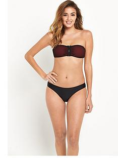 resort-mesh-bandeau-bikini-set