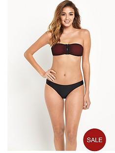 resort-mesh-bandeau-bikini-set