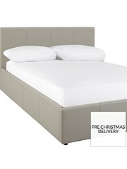 size 40 b1c75 8718b Grey | Small Double 4ft | Beds | Home & garden | www ...