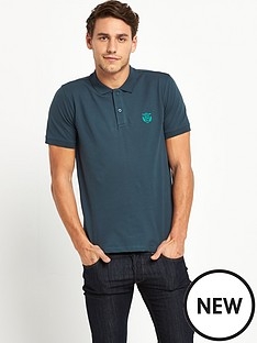 selected-selected-aro-embroidery-polo
