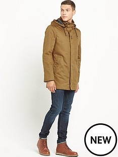selected-selected-talon-trench-coat