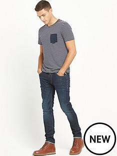 selected-selected-indiana-crew-neck-tee