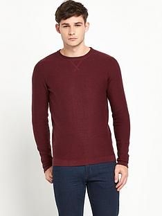 selected-selected-hunter-crew-neck-jumper