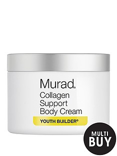 murad-collagen-support-body-creamnbspamp-free-murad-peel-polish-amp-plump-gift-set