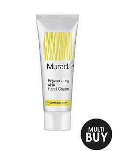murad-free-gift-rejuvenating-aha-hand-creamnbspamp-free-murad-favourites-set