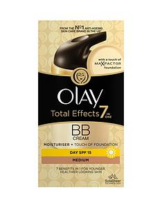 olay-olay-total-effects-touch-of-foundation-bb-day-moisturiser-medium-spf15-50ml