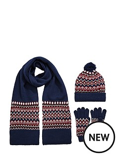 mensampnbsphat-scarf-and-gloves-set-3-piece
