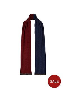 mens-colourblock-scarf