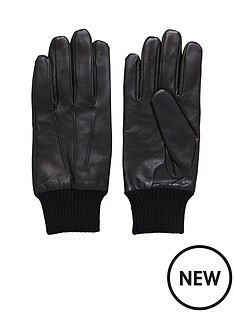mens-leather-glove