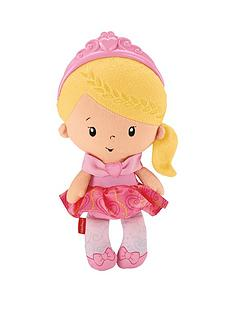 fisher-price-princess-doll