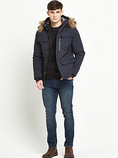 schott-thunder-hooded-mens-jacket