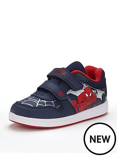 spiderman-trainers
