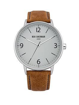 ben-sherman-ben-sherman-grey-dial-and-tan-leather-strap-mens-watch