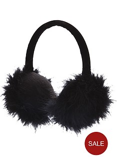 girls-feather-earmuffs