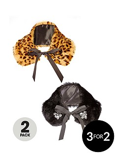 girls-2-pack-mini-fur-collar