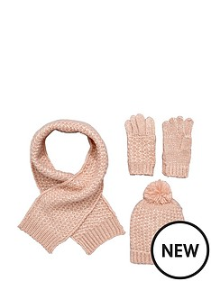 girls-3-pc-sparkle-knit-hat-scarf-and-gloves