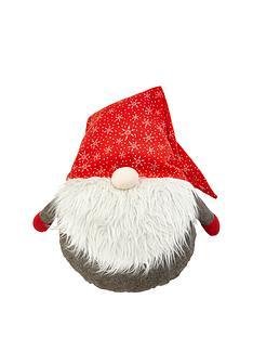 christmas-gonk-cushion