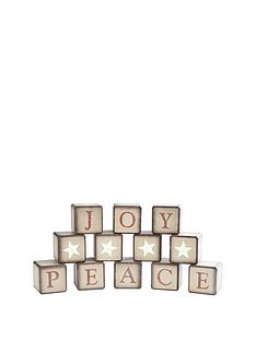 peace-amp-joy-wooden-blocks-ndash-12-piece-set
