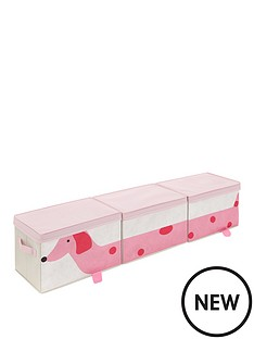 kidspace-ideal-kids-set-of-3-dog-storage-boxes