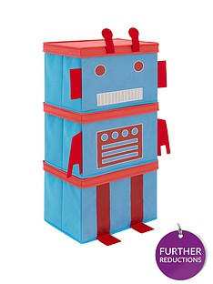 kidspace-ideal-kids-set-of-3-robot-storageboxes