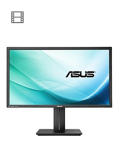 asus-pb287q-28-inch-4k-60hz-1ms-gaming-widescreen-led-monitor-black