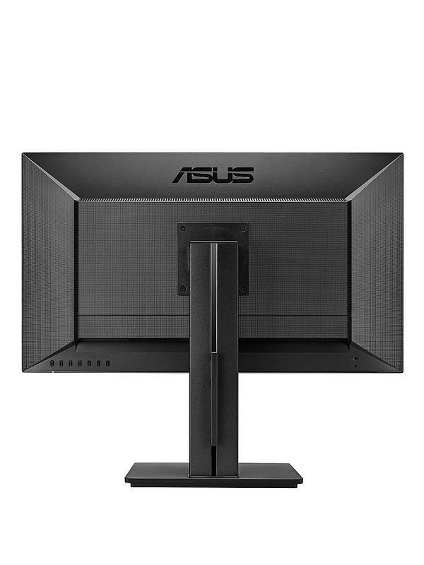 Strange Pb287Q 28 Inch 4K 60Hz 1Ms Gaming Widescreen Led Monitor Black Download Free Architecture Designs Pushbritishbridgeorg