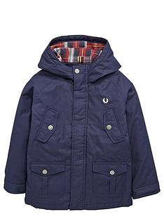 fred-perry-boys-portwoodnbspjacket