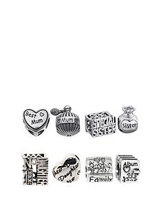 link-up-sterling-silver-set-of-two-family-charms-with-choice-of-options